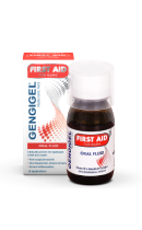 Gengigel First Aid